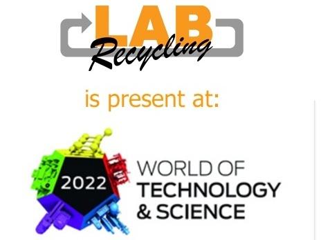 Labrecycling neemt deel aan de WoTS