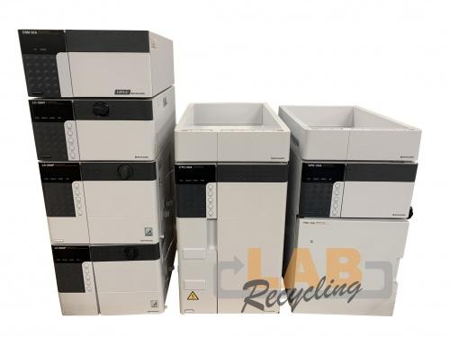 Standaard modules HPLC image 3